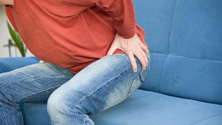 Thoái hóa khớp háng gây đau nhức, hạn chế vận động