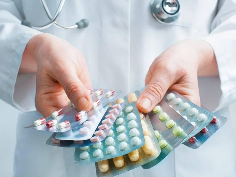 Các loại thuốc Tây cho tác dụng giảm đau nhức khớp gối nhanh chóng