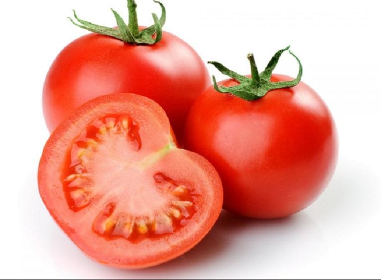 Ăn gì để tạo dịch khớp? Cà chua
