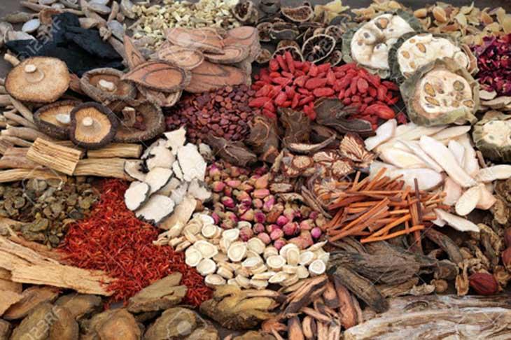 Các bài thuốc Đông y sẽ giúp đẩy lùi triệu chứng thoái hóa cột sống