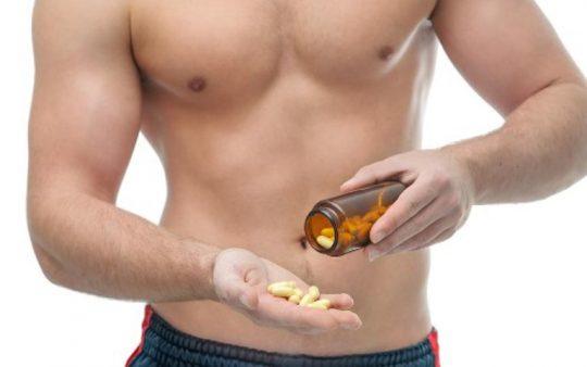 Top 5 loại thuốc bổ thận tráng dương cho nam tốt nhất
