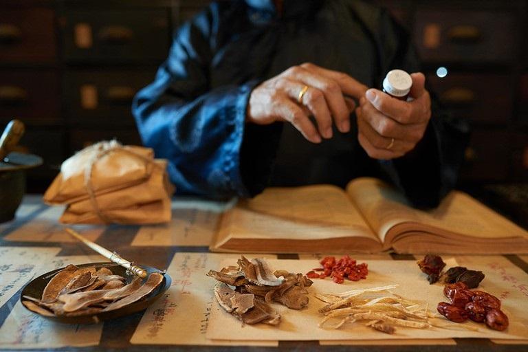 Bài thuốc Nam gia truyền Đỗ Minh Đường giúp phái mạnh bổ thận tinh, sung mãn trong chuyện chăn gối