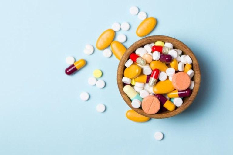 Phương pháp chữa bệnh theo Tây y sử dụng các loại thuốc
