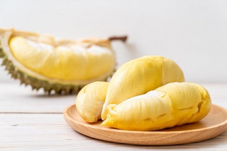 Người bệnh suy thận có thể ăn sầu riêng được