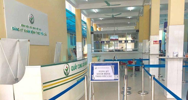 Bệnh viện Hữu Nghị Việt Đức là địa chỉ khám suy thận không thể bỏ qua
