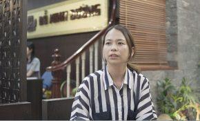 Chị Sâm - Người bệnh điều trị hội chứng thận khí hư tại nhà thuốc Đỗ Minh Đường