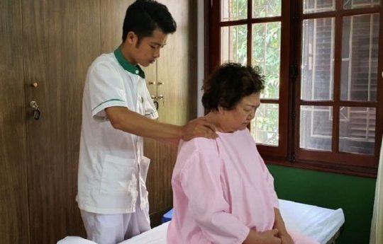 CHẤM DỨT đau vai gáy, đau lưng KHÔNG DÙNG THUỐC chỉ sau 1 - 3 tháng, là có thật?!