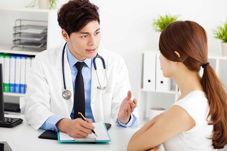 Khi sử dụng thuốc trị thận hư, người bệnh cần chú ý những căn dặn của bác sĩ