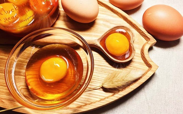 Sỏi thận có ăn được trứng không là thắc mắc của rất nhiều bệnh nhân