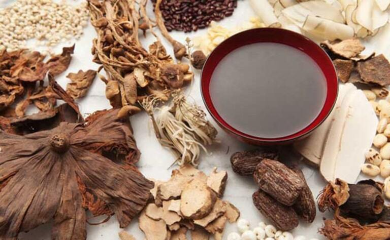 Các bài thuốc Đông y giúp tán sỏi hiệu quả