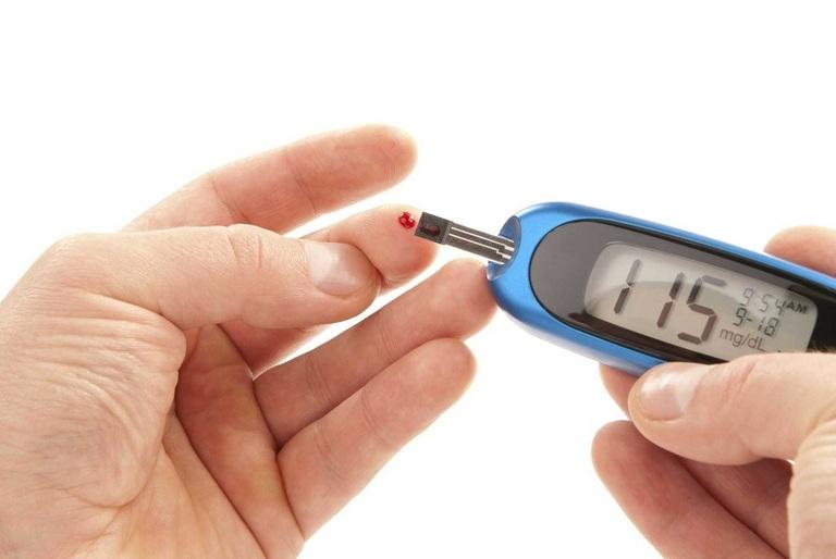 Bệnh tiểu đường cũng là một nguyên nhân gây sỏi tiết niệu
