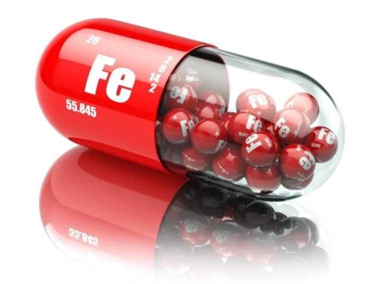 Bác sĩ có thể đề nghị bệnh nhân bổ sung hormone erythropoietin, hoặc chất sắt, giúp hỗ trợ tái tạo tế bào hồng cầu cho người bệnh viêm cầu thận