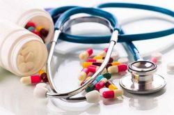 Thuốc chữa viêm cầu thận