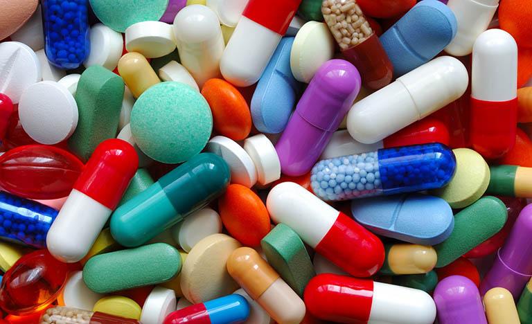 Điều trị viêm cầu thận bằng thuốc Tây