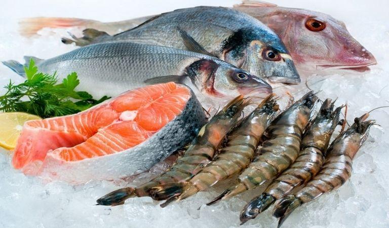 Bạn nên kiêng ăn các loại hải sản